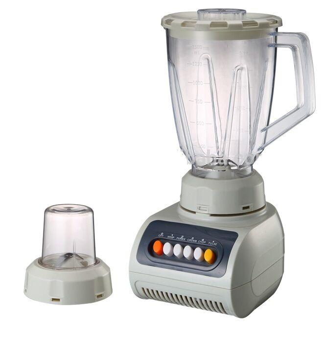Frullatore Elettrico GFR-999 300W 4 Velocità Centrifuga Frutta Verdura hsb