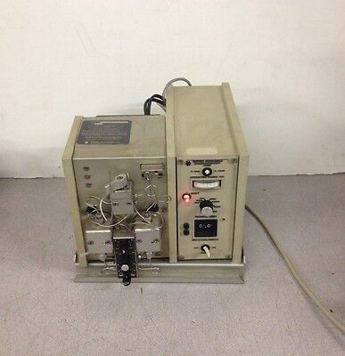 Waters Associates 6000a Solvent Delivery System Chromatography Pump