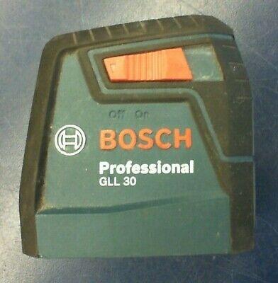 Bosch GLL 30 laser