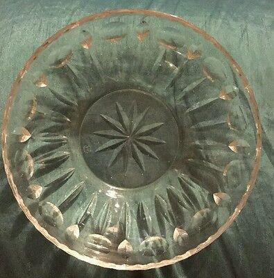 Edinburgh Crystal Bowl