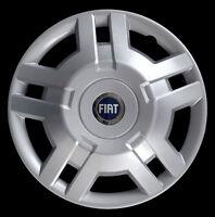 """Fiat Ducato 2014 /> Borchia Copricerchio Coppa Ruota 16/"""""""