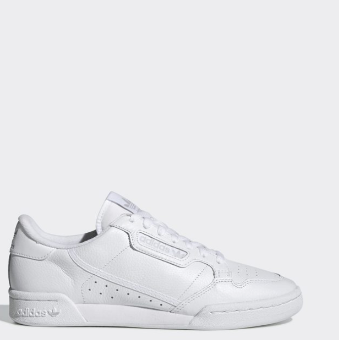 10c547f417 Adidas Originals Men's Women's Continental 80 Sneakers Shoes CG7120 ...