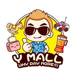 Y Mall (why pay more?!)