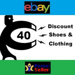 Magnet40 Discount Shoes & Clothing