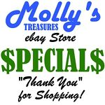 Molly's Treasures & $pecial$