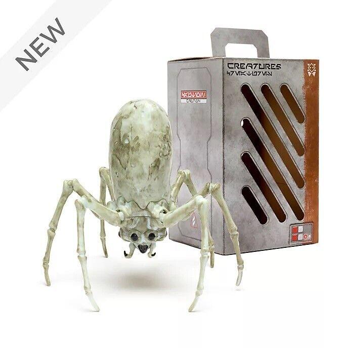 Disney Parks Krykna Spider Creature Toy, Star Wars: Galaxy
