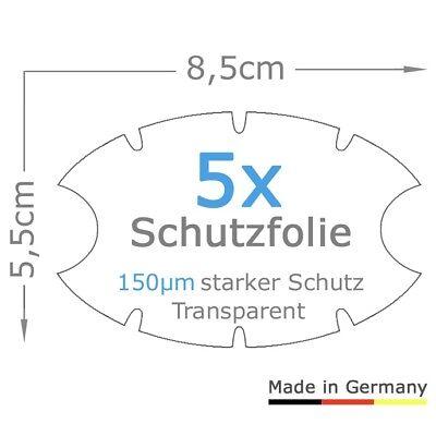Türgriff Griffmulde Schutzfolie PKW AUTO universal / VW / Skoda