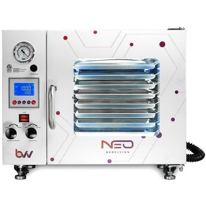 0.9CF BVV™ Neocision ETL Lab Certified Vacuum Oven