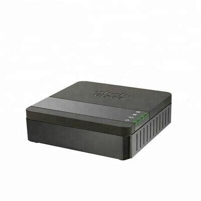 New Cisco ATA190 ATA 190 Analog Telephone Adapter - FREE SHIPPING!