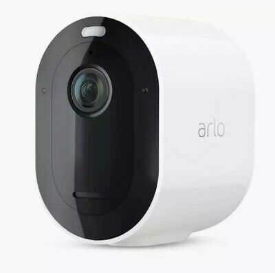 Arlo PRO 3 CAMERA 2K Add-on with battery + wall mount New with insured delivery