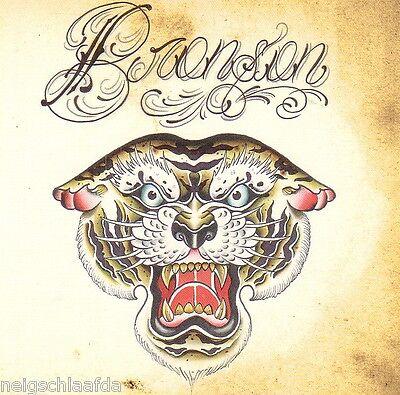 Bronson - Bronson Lp Weiß 150 Ex.