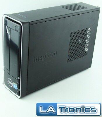 Dell Inspiron i3646-1000 Intel Celeron CPU J1800 @2.41GHz 4GB 500GB Windows 8.1