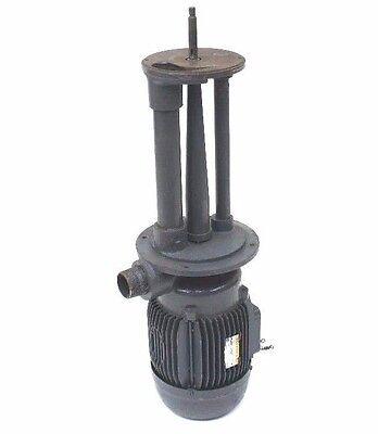 Pandau Pumpen Vogel 3-m-pms 20 A Slurry Pump Nr. 460414 Pms-20-a