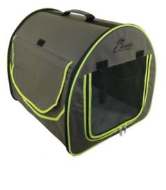 Pop up pet bed or travel carrier/cage for cats or small dogs - brand new