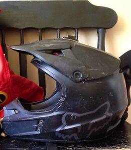 Fox V1 Helmet