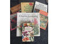 Gardening Book Bundle