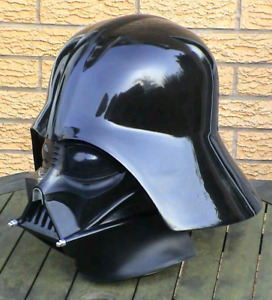 Star wars Darth vader mask and helmet