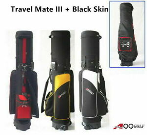 Travel Mate III with SKIN CarryOn Cover Hard Case With TSA Lock