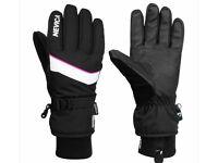 Nevica ladies ski gloves size Large - LIKE NEW