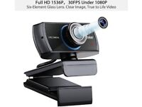 Full HD webcam BRAND NEW