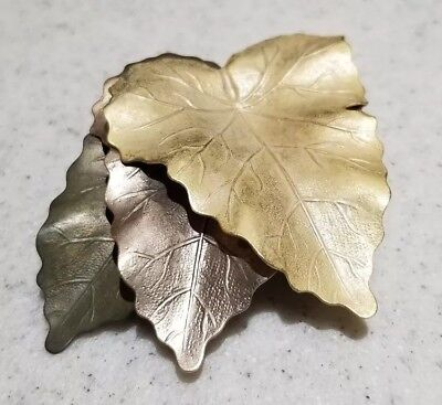 Large Leaf Pin - Leaf Pin 3