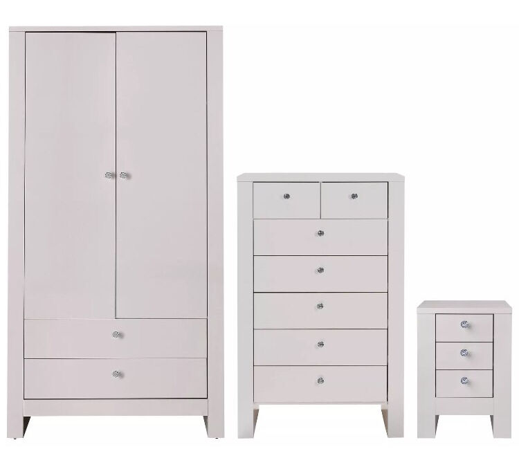 Vienna Argos Putty Bedroom Furniture In Rayleigh Essex Gumtree Awesome Argos Bedroom Furniture