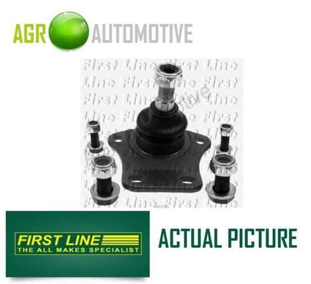FIRST LINE LOWER SUSPENSION BALL JOINT OE QUALITY REPLACE FBJ5025