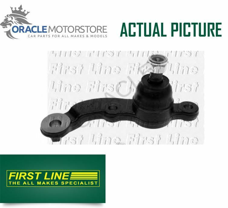 NEW FIRST LINE FRONT SUSPENSION BALL JOINT OE QUALITY REPLACEMENT - FBJ5521