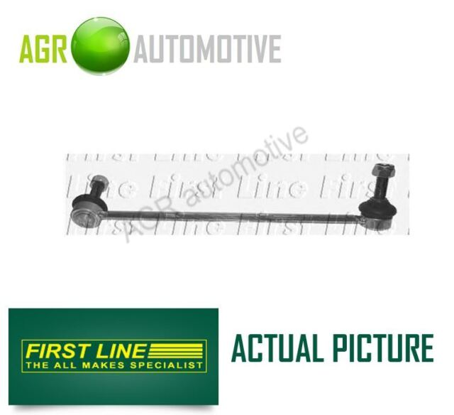 FIRST LINE FRONT LH DROP LINK ANTI ROLL BAR STABILISER OE QUALITY FDL7121