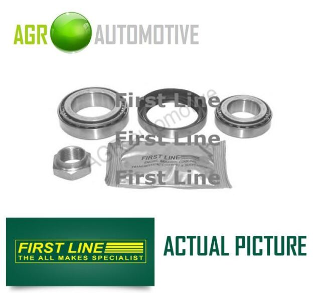 FIRST LINE REAR LEFT WHEEL BEARING KIT OE QUALITY REPLACE FBK397