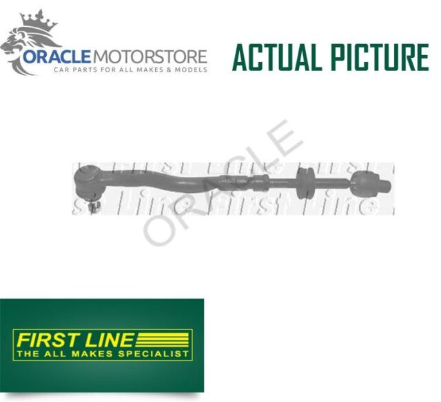 NEW FIRST LINE LEFT TIE ROD RACK END ASSEMBLY OE QUALITY REPLACEMENT - FDL6083