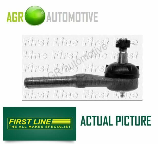 FIRST LINE RIGHT TIE ROD END RACK END OE QUALITY REPLACE FTR5019