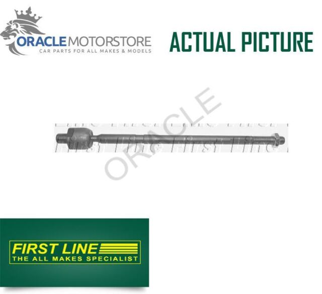 NEW FIRST LINE RIGHT TIE ROD AXLE JOINT RACK END OE QUALITY - FTR5356