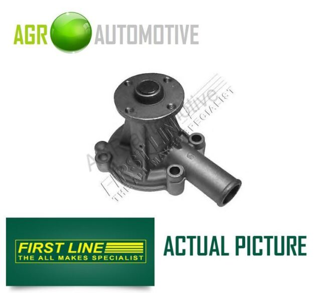 FIRST LINE ENGINE COOLING WATER PUMP OE QUALITY REPLACE FWP1124
