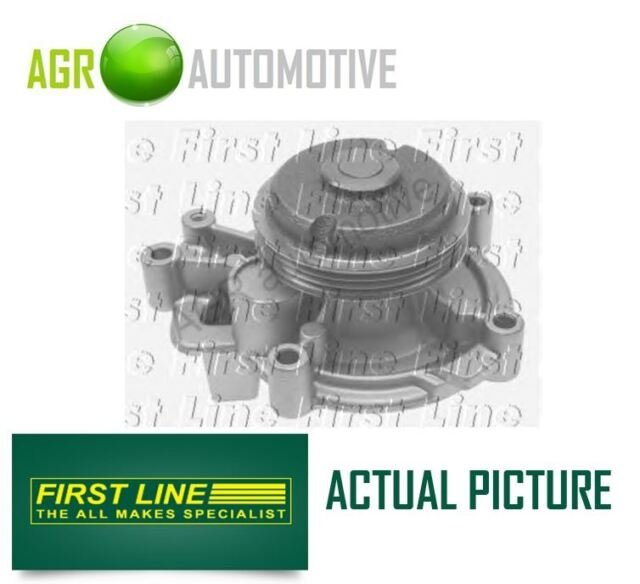 FIRST LINE ENGINE COOLING WATER PUMP OE QUALITY REPLACE FWP1742