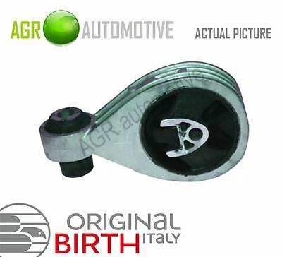 NEW BIRTH INNER ENGINE MOUNTING MOUNT GENUINE OE QUALITY REPLACE 52314
