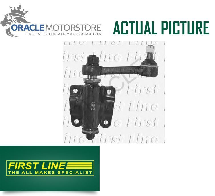 NEW FIRST LINE FRONT TRACK IDLER ARM OE QUALITY REPLACEMENT - FDL6877
