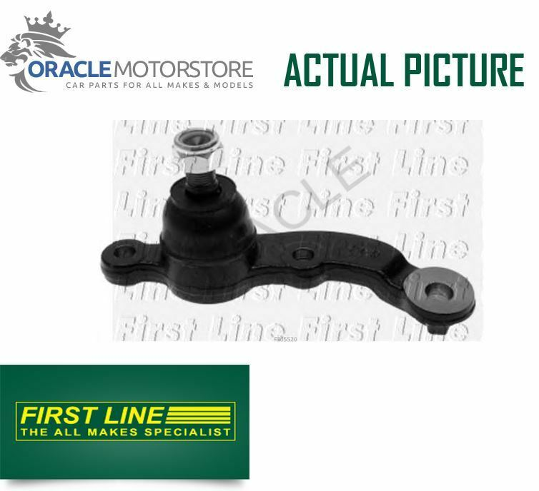 NEW FIRST LINE LEFT SUSPENSION BALL JOINT OE QUALITY REPLACEMENT - FBJ5520