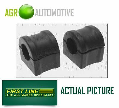 FIRST LINE FRONT ANTI ROLL BAR STABILISER BUSH KIT OE QUALITY REPLACE FSK7694K