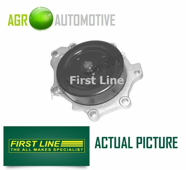 FIRST LINE ENGINE COOLING WATER PUMP OE QUALITY REPLACE FWP2180