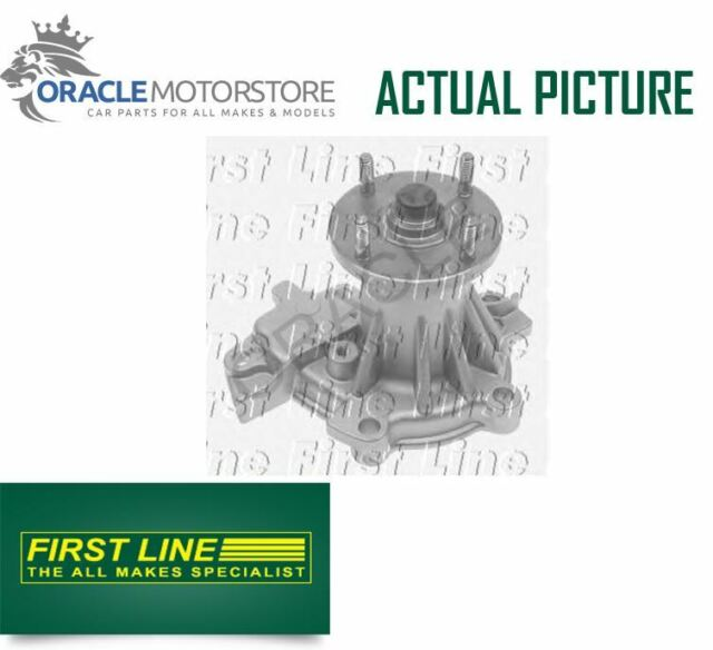 NEW FIRST LINE ENGINE COOLING WATER PUMP OE QUALITY REPLACEMENT - FWP1682