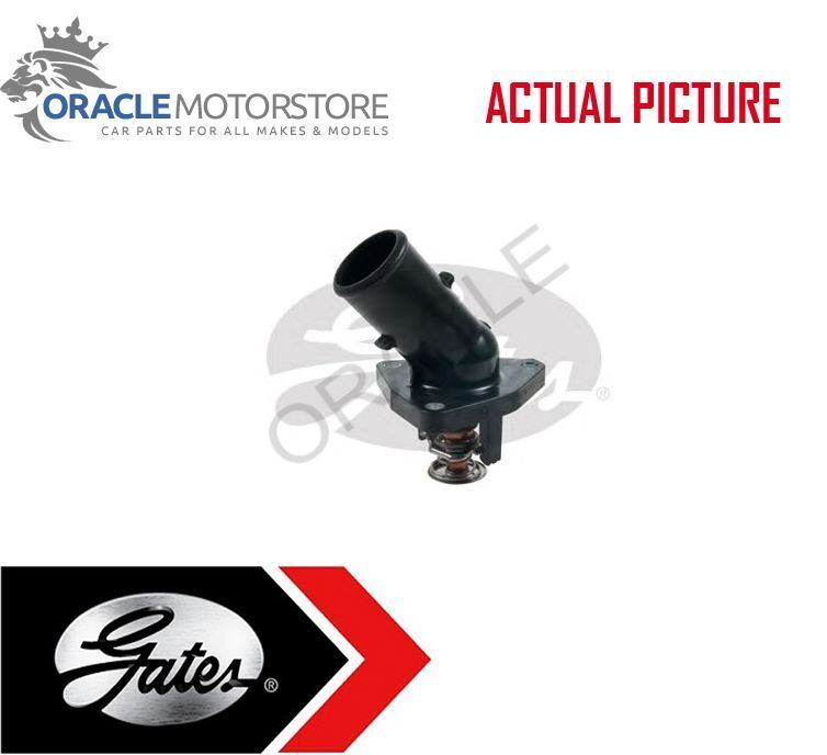 NEW GATES COOLANT THERMOSTAT OE QUALITY REPLACEMENT - TH48382G1