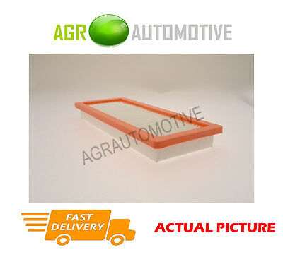 PETROL AIR FILTER 46100259 FOR PEUGEOT RCZ 1.6 156 BHP 2010-