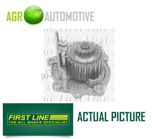 FIRST LINE ENGINE COOLING WATER PUMP OE QUALITY REPLACE FWP1492