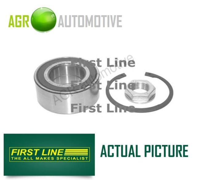 FIRST LINE FRONT WHEEL BEARING KIT OE QUALITY REPLACE FBK893