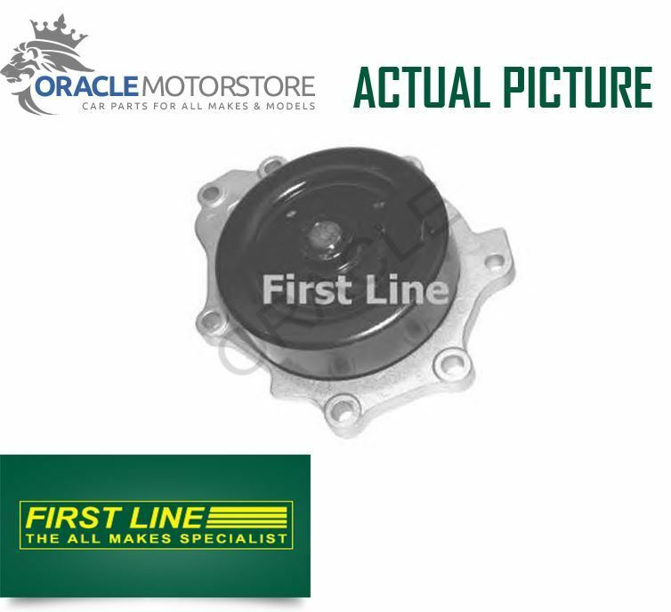 NEW FIRST LINE ENGINE COOLING WATER PUMP OE QUALITY REPLACEMENT - FWP2180
