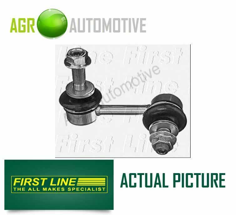 FIRST LINE FRONT LH DROP LINK ANTI ROLL BAR STABILISER OE QUALITY FDL7366