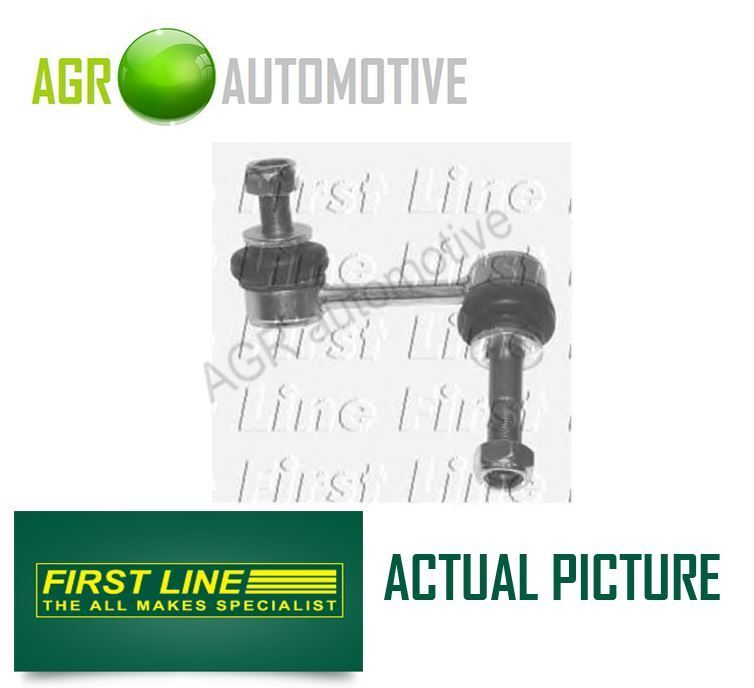 FIRST LINE FRONT RIGHT DROP LINK ANTI ROLL BAR STABILISER OE QUALITY FDL7111