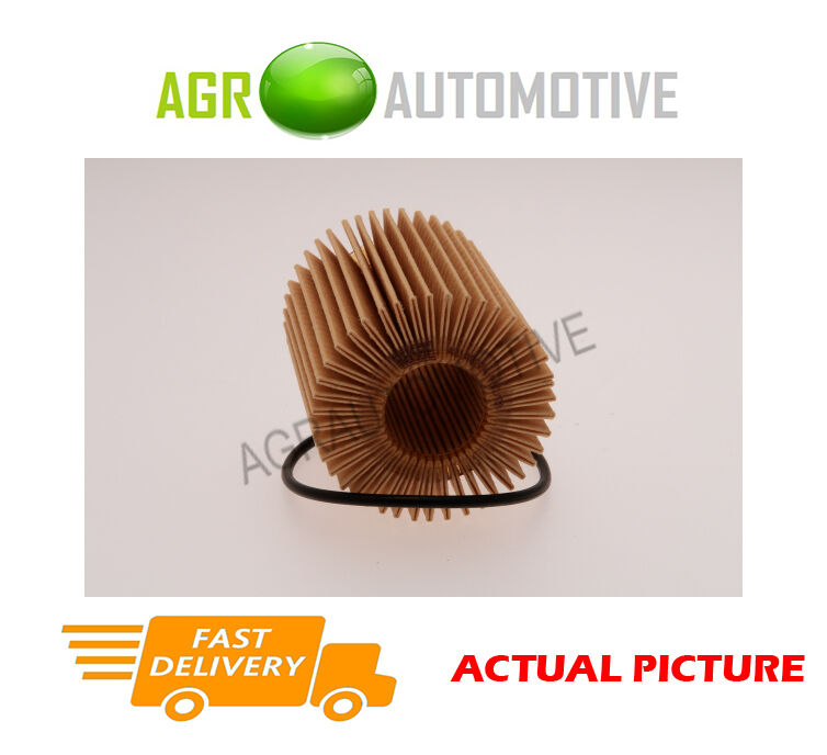 DIESEL OIL FILTER 48140074 FOR LEXUS IS 220D 2.2 177 BHP 2005-13