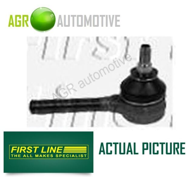 FIRST LINE RIGHT TIE ROD END RACK END OE QUALITY REPLACE FTR4008